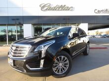 2017_Cadillac_XT5_4DR LUXURY_ Wichita Falls TX