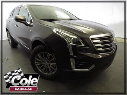 2017_Cadillac_XT5_AWD 4dr Luxury_ Southwest MI