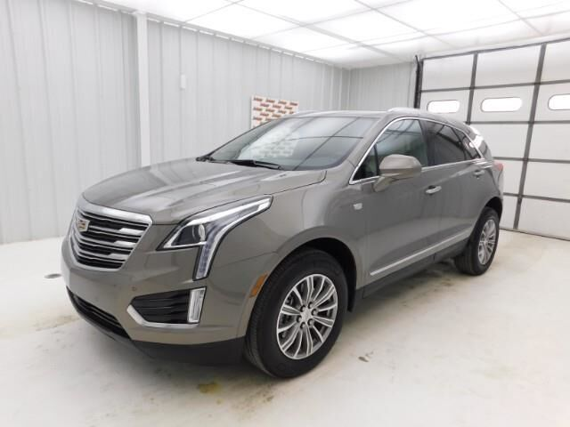 2017 Cadillac XT5 AWD 4dr Luxury Manhattan KS