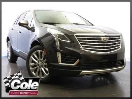 2017_Cadillac_XT5_AWD 4dr Platinum_ Southwest MI