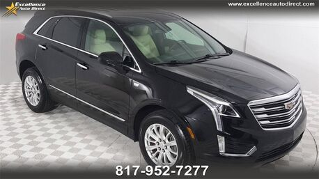 2017_Cadillac_XT5_Base_ Euless TX