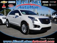 2017 Cadillac XT5 Base Miami Lakes FL