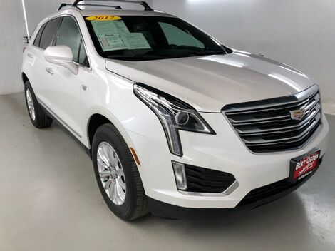 2017_Cadillac_XT5_Base_ Mission TX
