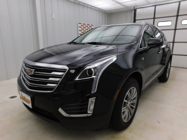 2017 Cadillac XT5 FWD 4dr Luxury Manhattan KS