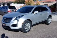 2017_Cadillac_XT5_FWD_ Apache Junction AZ