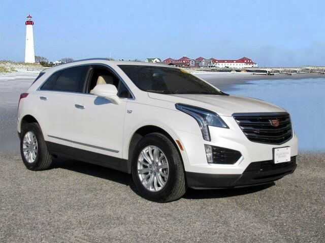 2017 Cadillac XT5 FWD South Jersey NJ
