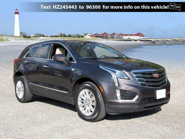 2017 Cadillac XT5 FWD Cape May Court House NJ