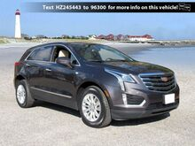 2017_Cadillac_XT5_FWD_ South Jersey NJ