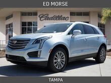 2017_Cadillac_XT5_Luxury_ Delray Beach FL