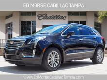 2017_Cadillac_XT5_Luxury_ Delray Beach FL