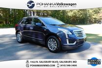 2017 Cadillac XT5 Luxury ** NAVI & PANORAMIC SUNROOF **