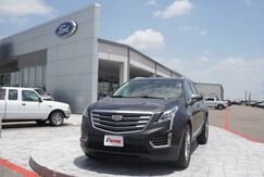 2017_Cadillac_XT5_Luxury AWD_  TX