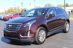 2017_Cadillac_XT5_Luxury AWD_ Fort Wayne Auburn and Kendallville IN