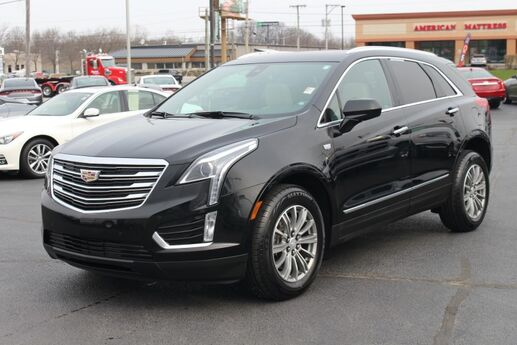 2017 Cadillac XT5 Luxury AWD Fort Wayne Auburn and Kendallville IN