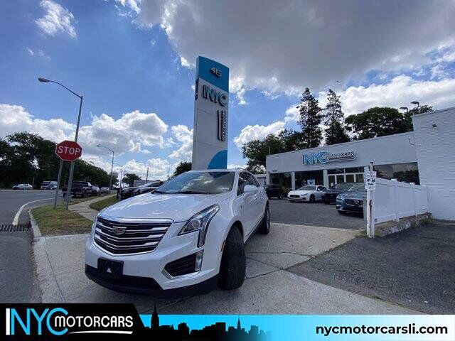 2017 Cadillac XT5 Luxury AWD Freeport NY