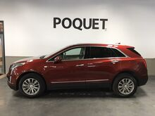 2017_Cadillac_XT5_Luxury AWD_ Golden Valley MN