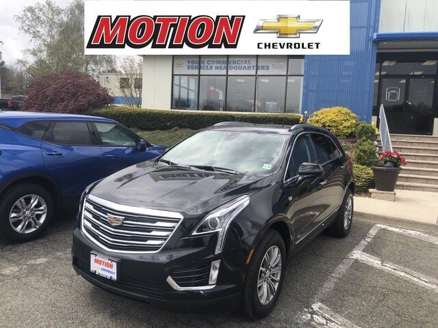 2017 Cadillac XT5 Luxury AWD Hackettstown NJ
