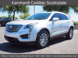 2017_Cadillac_XT5_Luxury AWD_ Phoenix AZ