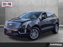 2017_Cadillac_XT5_Luxury AWD_ Roseville CA