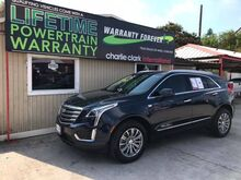 2017_Cadillac_XT5_Luxury_ Brownsville TX