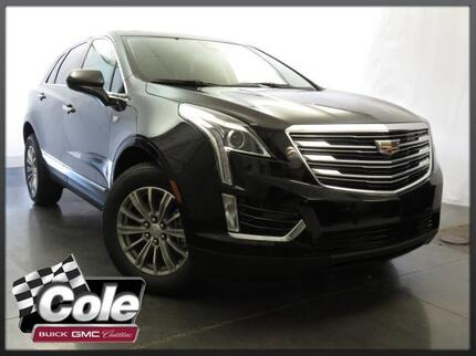 2017_Cadillac_XT5_Luxury FWD_ Southwest MI