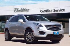 2017_Cadillac_XT5_Luxury FWD_ Wichita Falls TX