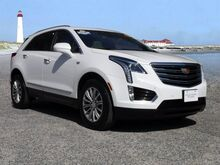 2017_Cadillac_XT5_Luxury FWD_ South Jersey NJ