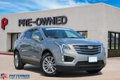 2017 Cadillac XT5 Luxury FWD **Certified Pre-Owned