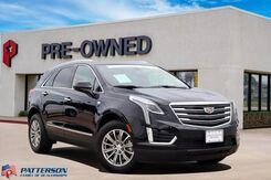 2017_Cadillac_XT5_Luxury FWD **Certified Pre-Owned_ Wichita Falls TX