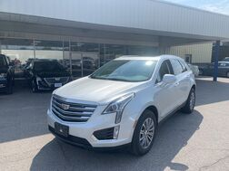 2017_Cadillac_XT5_Luxury FWD_ Cleveland OH