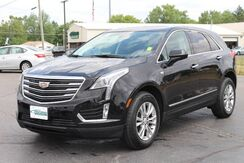2017_Cadillac_XT5_Luxury FWD_ Fort Wayne Auburn and Kendallville IN