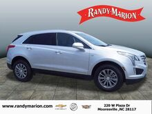2017_Cadillac_XT5_Luxury FWD_ Mooresville NC