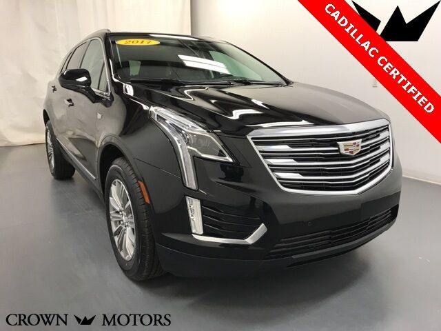 2017 Cadillac XT5 Luxury Holland MI