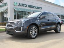 2017_Cadillac_XT5_Luxury LEATHER, NAVIGATION, PANORAMIC SUNROOF, BLIND SPOT, BACKUP CAM, BLUETOOTH, UNDER FACTORY WARR_ Plano TX