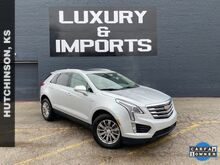 2017_Cadillac_XT5_Luxury_ Leavenworth KS