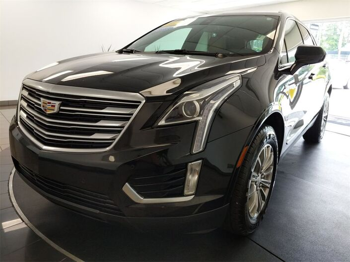 2017 Cadillac XT5 Luxury Macon GA