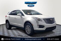 2017_Cadillac_XT5_Luxury_ Miami FL