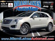 2017 Cadillac XT5 Luxury Miami Lakes FL
