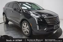 Cadillac XT5 Luxury NAV,CAM,PANO,HTD STS,BLND SPOT,20IN WHLS 2017