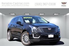 2017_Cadillac_XT5_Luxury_ Roseville CA