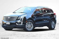 2017_Cadillac_XT5_Luxury_ San Jose CA