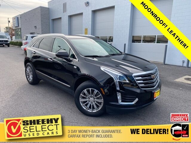2017 Cadillac XT5 Luxury Glen Burnie MD