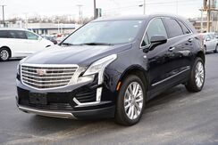 2017_Cadillac_XT5_Platinum AWD_ Fort Wayne Auburn and Kendallville IN