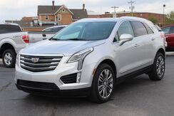 2017_Cadillac_XT5_Premium Luxury AWD_ Fort Wayne Auburn and Kendallville IN