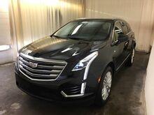 2017_Cadillac_XT5_Premium Luxury AWD_ Golden Valley MN