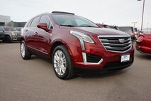 2017 Cadillac XT5 Premium Luxury AWD Grand Junction CO