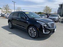 2017_Cadillac_XT5_Premium Luxury AWD_ Keene NH