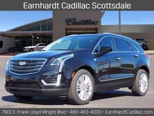 Cadillac XT5 Premium Luxury AWD 2017
