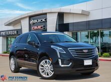 2017_Cadillac_XT5_Premium Luxury FWD **Certified Pre-Owned_ Wichita Falls TX