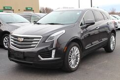 2017_Cadillac_XT5_Premium Luxury FWD_ Fort Wayne Auburn and Kendallville IN